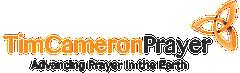 Tim Cameron Prayer