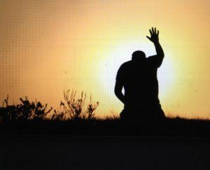 daily prayer – Tim Cameron Prayer